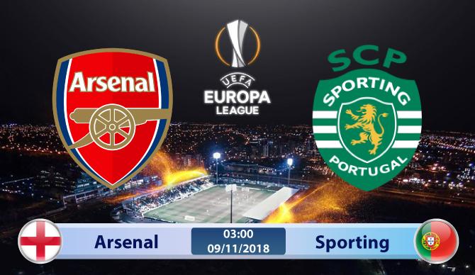 Soi kèo Arsenal vs Sporting 03h00, ngày 09/11: Khẳng định ngôi đầu