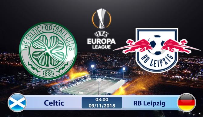 Soi kèo Celtic vs RB Leipzig 03h00, ngày 09/11: Thất bại đến từ sai lầm