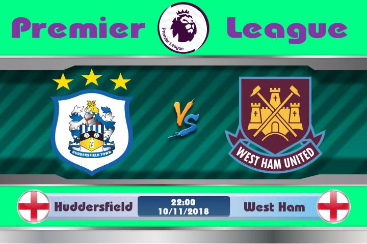 Soi kèo Huddersfield vs West Ham 22h00, ngày 10/11: Viết tiếp lịch sử