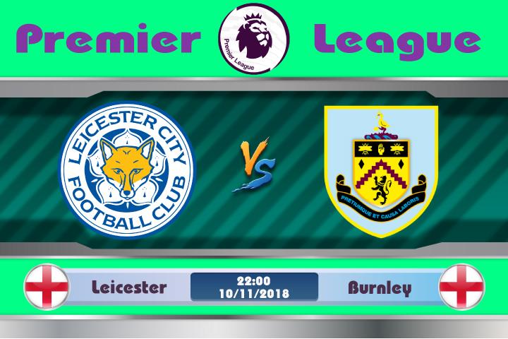 Soi kèo Leicester vs Burnley 22h00, ngày 10/11: Vượt qua nỗi đau