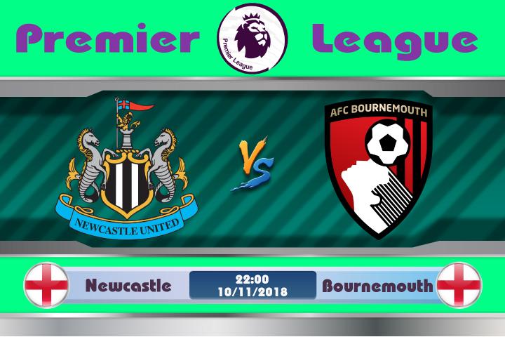 Soi kèo Newcastle vs Bournemouth 22h00, ngày 10/11: Trút cơn giận dữ