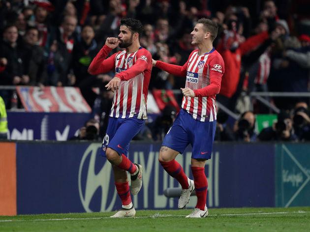 Nhận định, soi kèo Atletico Madrid