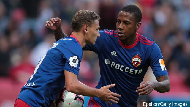 Nhận định, soi kèo CSKA Moscow