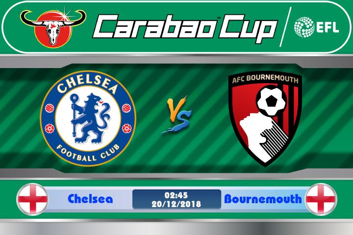 Soi kèo Chelsea vs Bournemouth 02h45 ngày 20/12: Phải tập từ bỏ