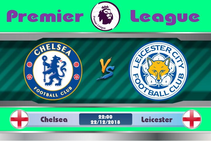 Soi kèo Chelsea vs Leicester 22h00 ngày 22/12: Bầy Cáo gặp khó