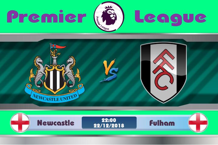 Soi kèo Newcastle vs Fulham 22h00 ngày 22/12: Đã đến lúc rửa hận