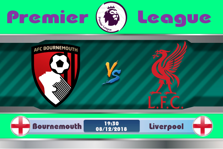 Soi kèo Bournemouth vs Liverpool 19h30 ngày 08/12: Niềm vui qua mau