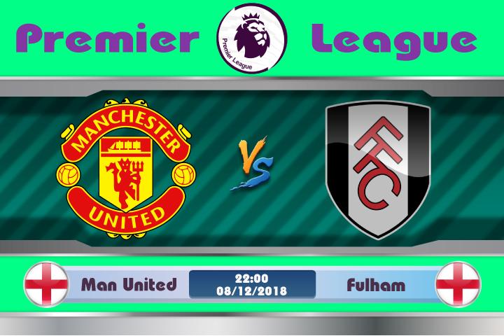 Soi kèo Manchester United vs Fulham 22h00 ngày 08/12: Ám ảnh Quỷ Đỏ