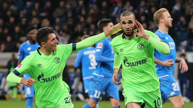 Nhận định, soi kèo Schalke