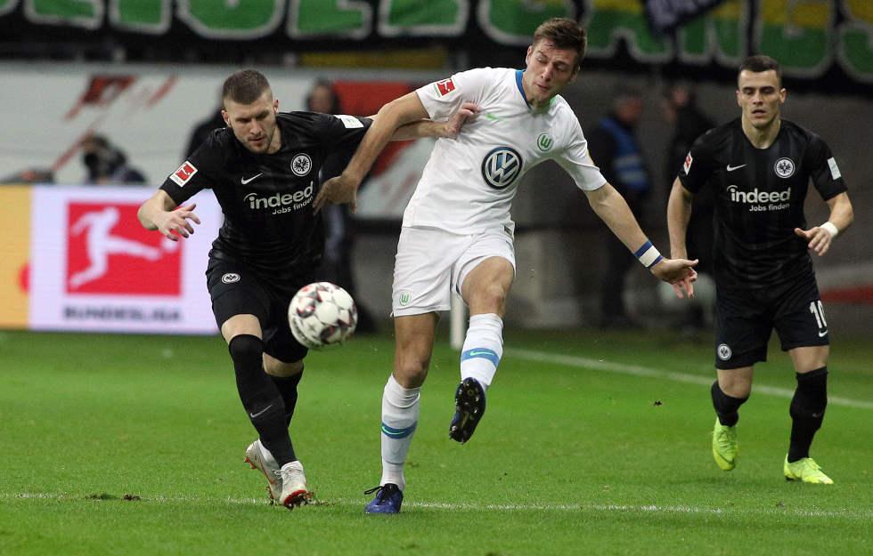 Nhận định, soi kèo Wolfsburg