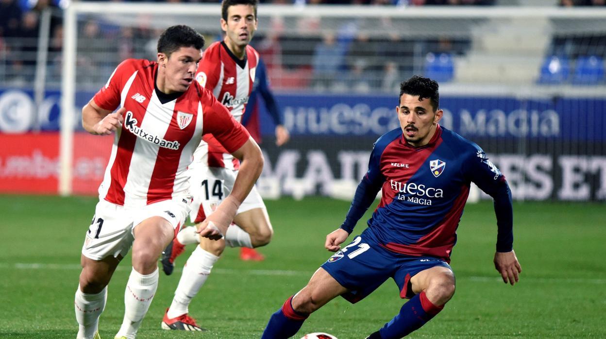 Nhận định, soi kèo Ath Bilbao