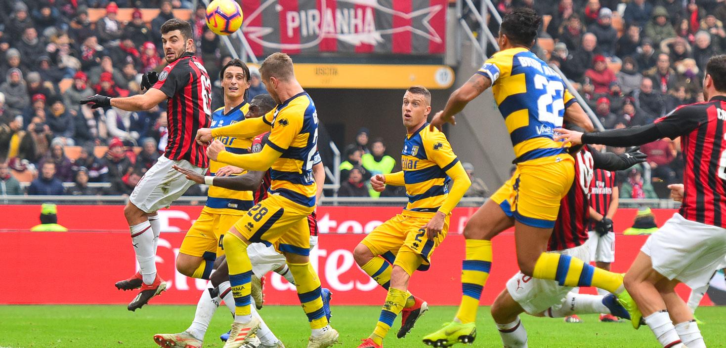 Nhận định, soi kèo Parma