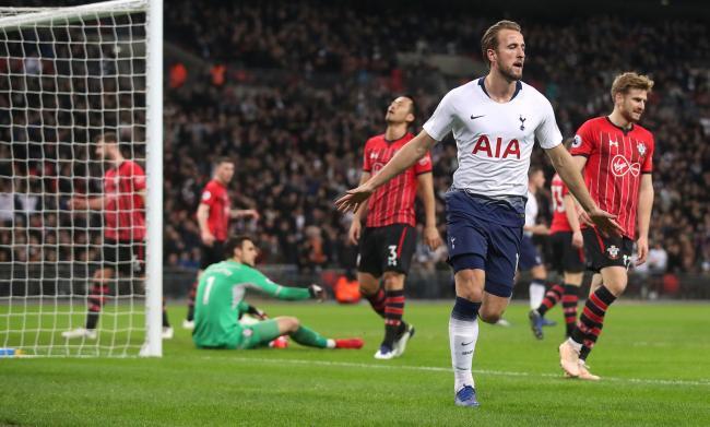 Nhận định, soi kèo Tottenham