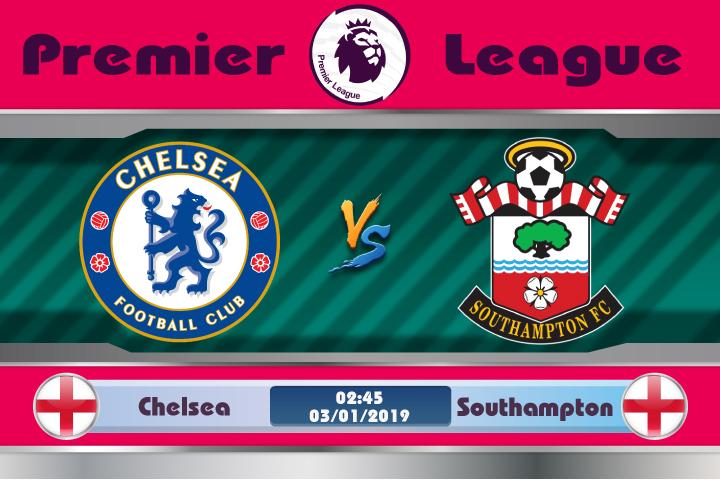 Soi kèo Chelsea vs Bournemouth 02h45 ngày 03/01: Khó khăn từ đầu năm