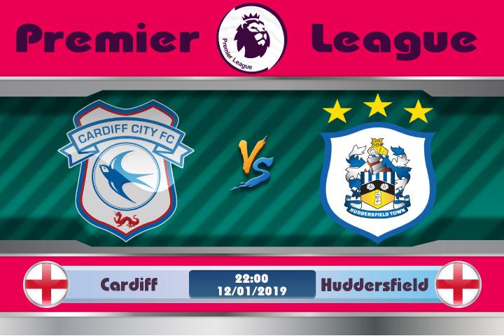 Soi kèo Cardiff vs Huddersfield 22h00 ngày 12/01: Kỳ vọng rất lớn ở Cardiff