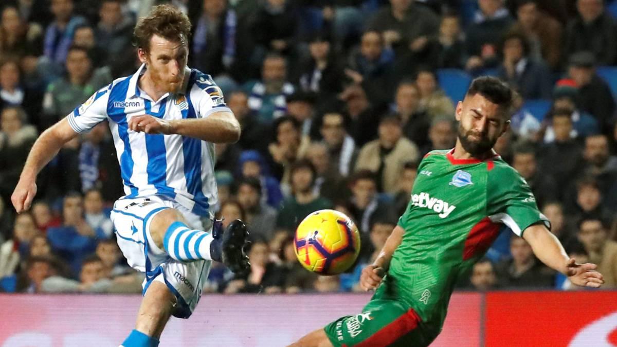 Nhận định, soi kèo Real Sociedad