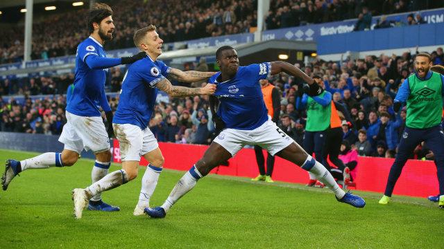 Nhận định, soi kèo Everton