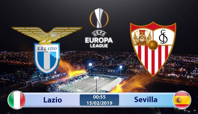 Soi kèo Lazio vs Sevilla 00h55 ngày 15/02: Chưa hết bàng hoàng