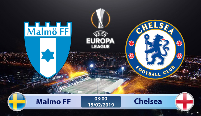 Soi kèo Malmo FF vs Chelsea 03h00 ngày 15/02: Nhiệm vụ đầu tiên