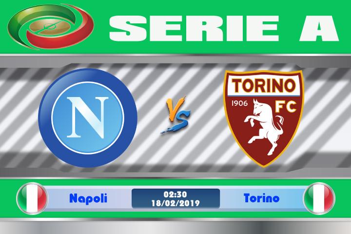 Soi kèo Napoli vs Torino 02h30 ngày 18/02: Ám ảnh tại San Paolo