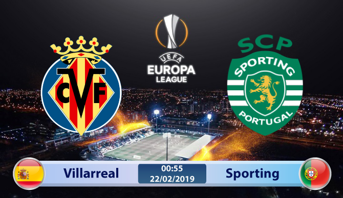 Soi kèo Villarreal vs Sporting 00h55 ngày 22/02: Còn nước còn tát
