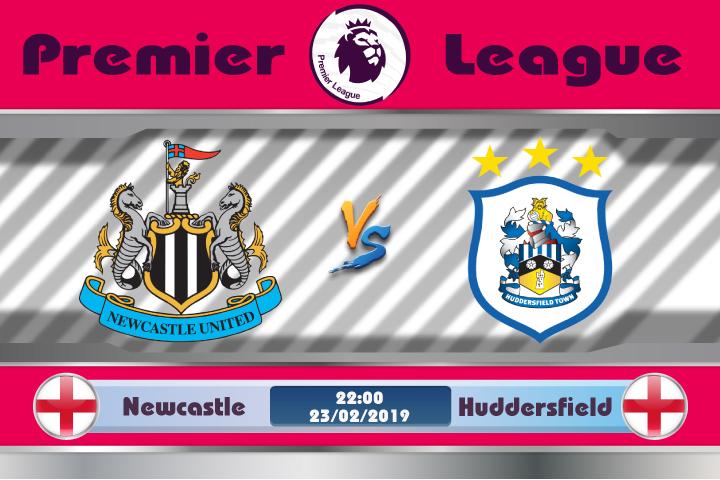Soi kèo Newcastle vs Huddersfield 22h00 ngày 23/02: Cơ hội để ghi điểm