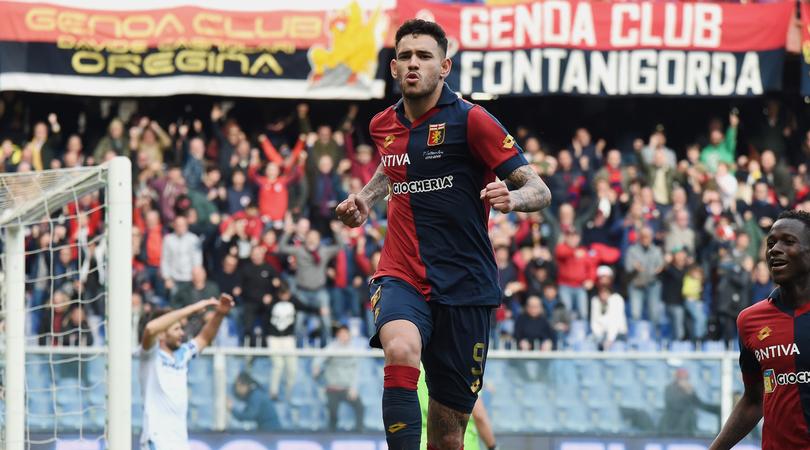 Nhận định, soi kèo Genoa