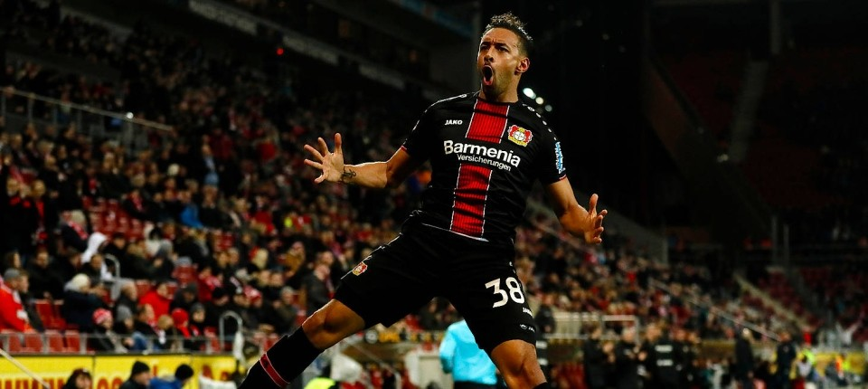 Nhận định, soi kèo Bayer Leverkusen