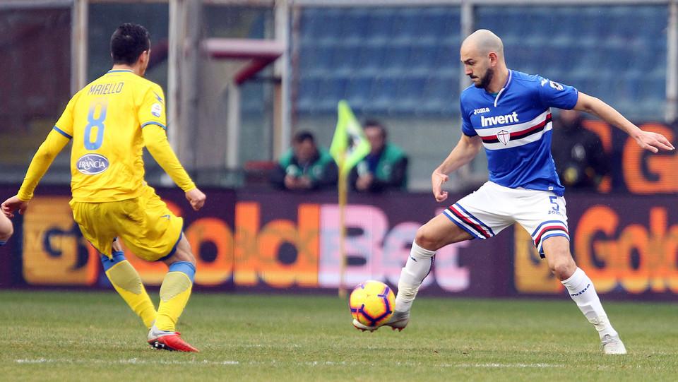 Nhận định, soi kèo Sampdoria