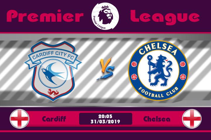 Soi kèo Cardiff vs Chelsea 20h05 ngày 31/03: Trút giận lên kẻ khác