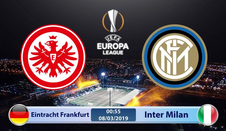 Inter Vs Eintracht Frankfurt Photo: Soi Kèo Eintracht Frankfurt Vs Inter Milan 00h55 Ngày 08