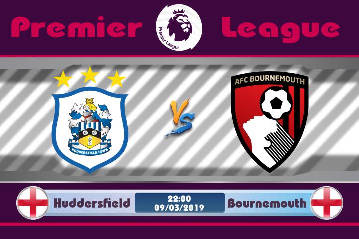 Soi kèo Huddersfield vs Bournemouth 22h00 ngày 09/03: Còn gì để mất ?