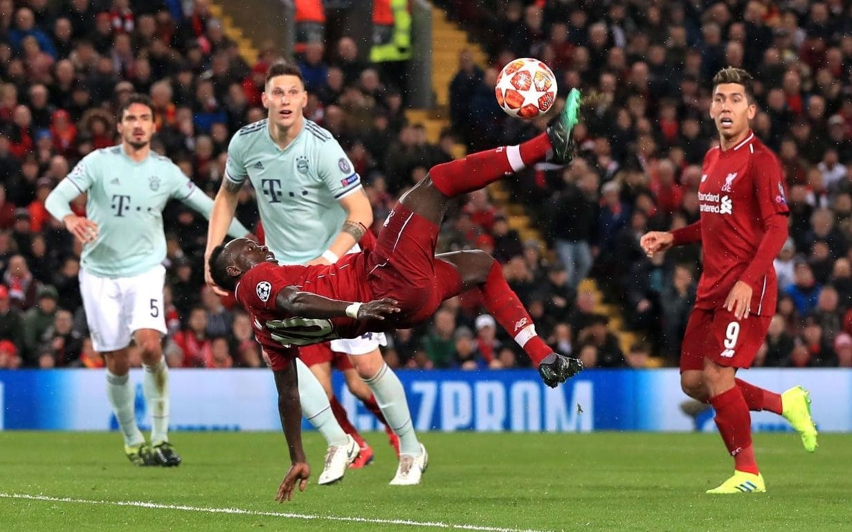 Nhận định, soi kèo Liverpool