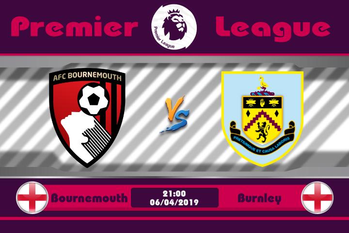 Soi kèo Bournemouth vs Burnley 21h00 ngày 06/04: Lịch sử đang tái hiện
