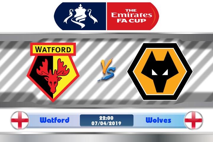 Soi kèo Watford vs Wolves 22h00 ngày 07/04: Thực lực tương đồng