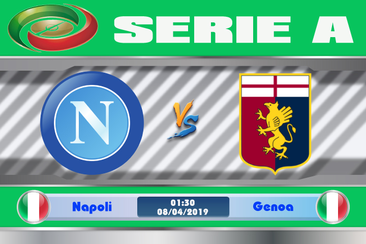 Soi kèo Napoli vs Genoa 01h30 ngày 08/04: Lỗ hỏng hàng phòng ngự