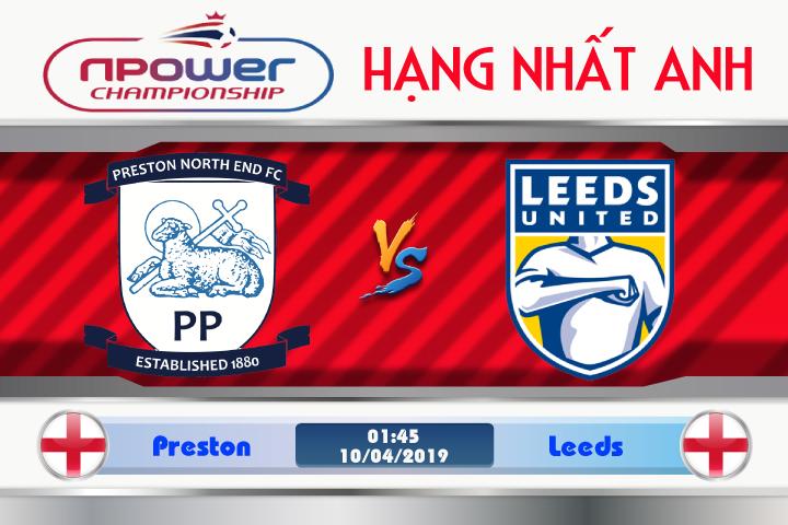 Soi kèo Preston vs Leeds 01h45 ngày 10/04: Không thể khinh địch