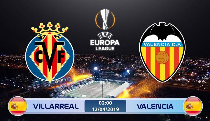 Soi kèo Villarreal vs Valencia 02h00 ngày 12/04: Tây Ban Nha nội chiến