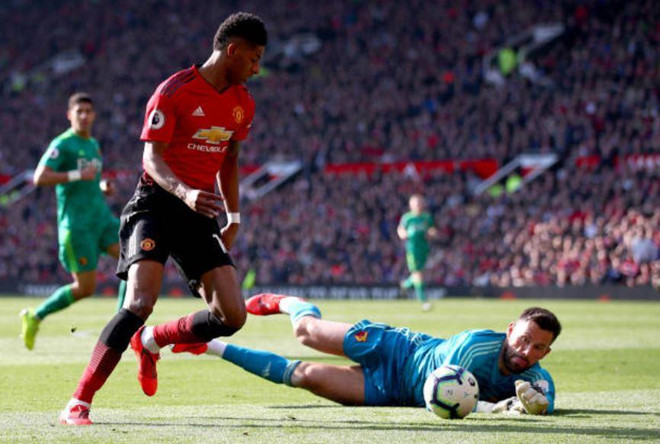 Nhận định, soi kèo Manchester United