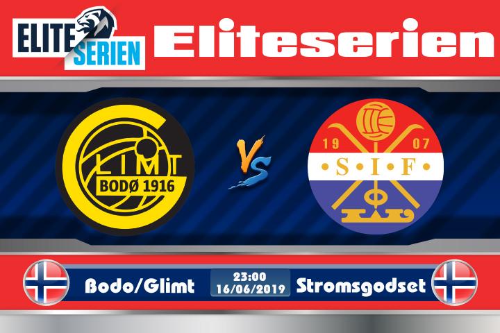 Soi kèo Bodo/Glimt vs Stromsgodset 23h00 ngày 16/06: Lợi thế sân nhà