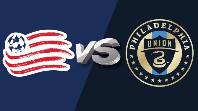 Soi kèo New England Revolution vs Philadelphia Union 6h00 ngày 27/06: Khó khăn