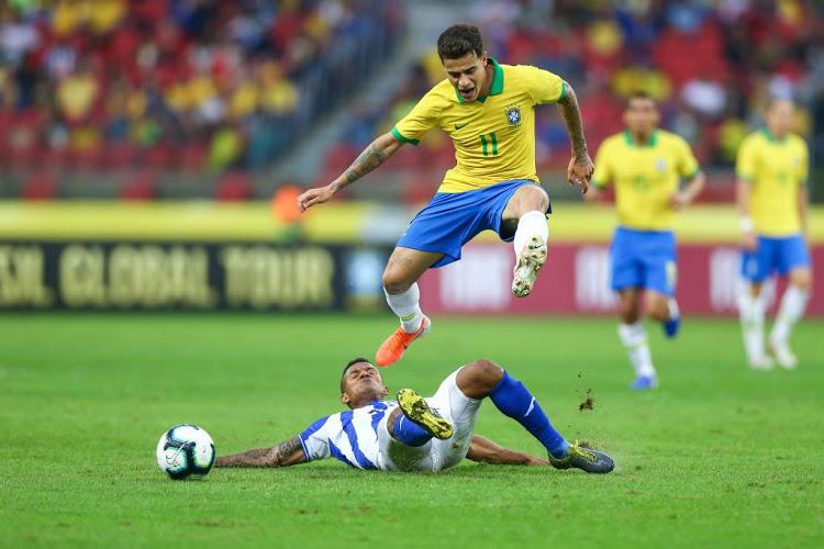 Nhận định, soi kèo Brazil