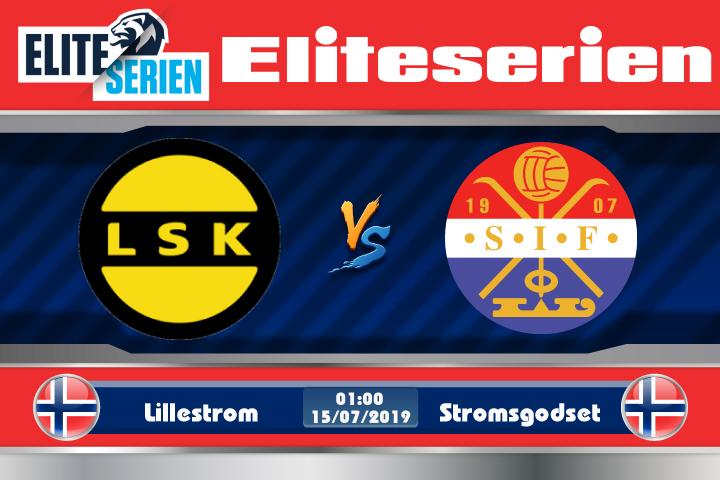 Soi kèo Lillestrom vs Stromsgodset 01h00 ngày 15/07: Cơ hội ghi điểm