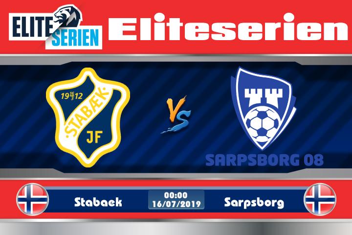 Soi kèo Stabaek vs Sarpsborg 00h00 ngày 16/07: Vượt qua chính mình