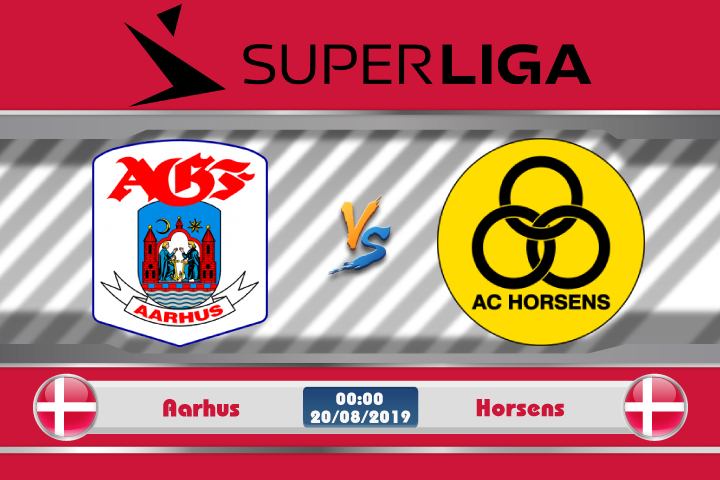 Soi kèo Aarhus vs Horsens 00h00 ngày 20/08: Thời thế thay đổi