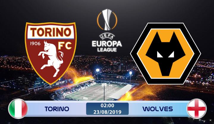 Soi kèo Torino vs Wolves 02h00 ngày 23/08: Vững bước vào Turin