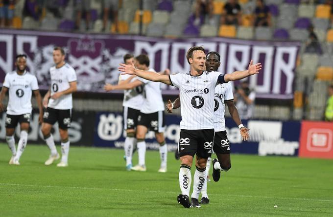 Nhận định, soi kèo Rosenborg