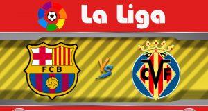 Soi kèo Barcelona vs Villarreal 02h00 ngày 25/09: Barca trút giận