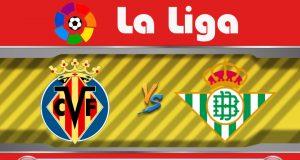 Soi kèo Villarreal vs Betis 02h00 ngày 28/09: Tử địa Ceramica gọi tên