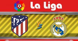 Soi kèo Atletico Madrid vs Real Madrid 02h00 ngày 29/09: Rựa lửa